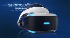 PlayStation VR: Job Simulator und Zombie Taxi angekündigt (Videos)!