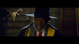 The Hateful Eight - Trailer#2