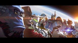 Overwatch: 14 neue Weekly Brawls im Spielcode entdeckt