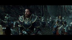 Warcraft: The Beginning - Deutscher Trailer