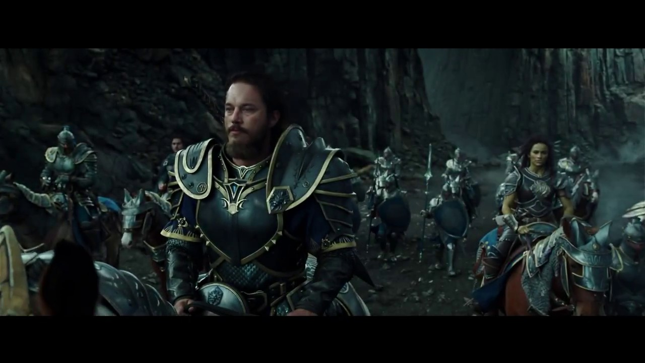 Warcraft: The Beginning - Deutscher Trailer