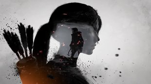 Rise of the Tomb Raider: Schicke Screenshots der PC-Version