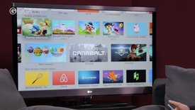 Apple TV vorgestellt