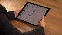Das ist das iPad Pro (Video)