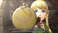The Legend of Zelda: Wird Linkle bald zum festen Charakter?