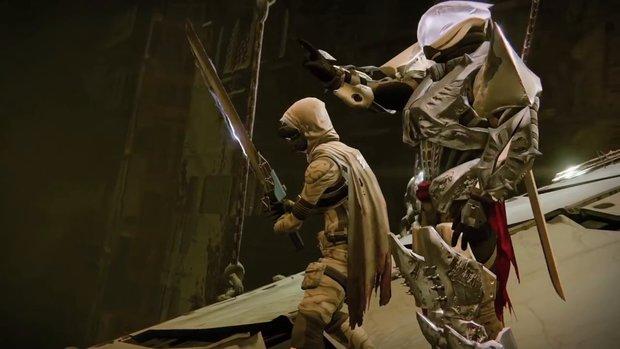 Destiny: Keine DLC im zweiten Jahr!