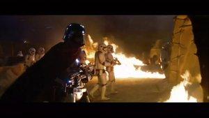 Star Wars 7 - TV-Spot 13 Englisch