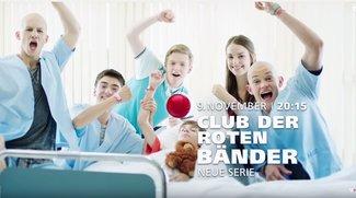 Club der roten Bänder im Stream: Start Staffel 2 heute bei VOX