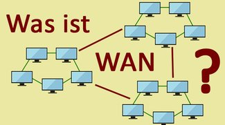 Was ist WAN – Verständlich erklärt