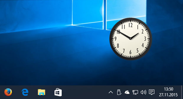 Analog clock for windows 10 | Analog Clock Windows 10  2019-05-26