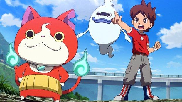 Yo-Kai Watch: Deutscher Titelsong ist ein echter Ohrwurm