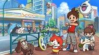 Yo-Kai Watch: Pokémon-Klon hat die 10 Millionen-Marke durchbrochen