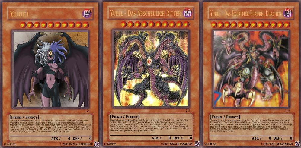 Das Sind Eure Yu Gi Oh Karten Wert