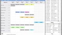ZePlanner - Personalplanung und Auftragserfassung in Einem