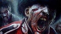 Zombi: Retail-Fassung für PS4, Xbox One und PC