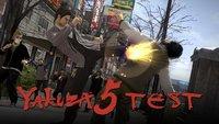 Yakuza 5 Test: Trotz älterer Hardware ein Kracher