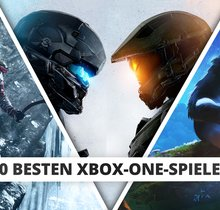 Xbox One-Spiele 2015: Die 10 besten Titel in der Übersicht
