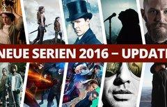 Neue Serien 2016: Unsere...