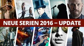 Neue Serien 2016: Unsere Top-Liste der neuen Serien-Saison - inklusive aller Trailer - Update