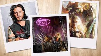 Game of Thrones: Die beste Fanart - So feiern die Fans ihre Lieblingsserie