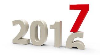 Silvester-Countdown 2017: Genaue Uhrzeit anzeigen lassen