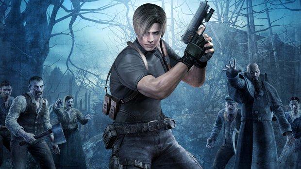 Resident Evil 4: Release-Termin für PS4 und Xbox One, neue Screenshots