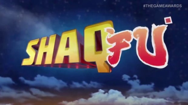 The Game Awards 2015: Neues Shaq Fu wurde vorgestellt