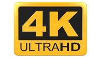4K-Auflösung: Wie viele Pixel stecken in Ultra-HD?