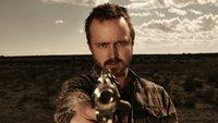 """Breaking Bad-Film """"El Camino"""": Jesses Geschichte ab sofort im Stream verfügbar (Netflix)"""