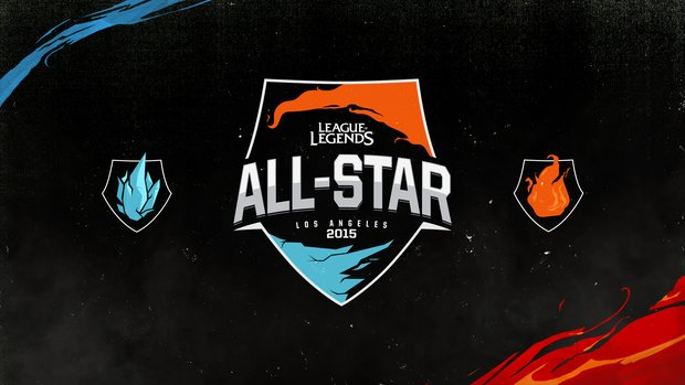 League of Legends: Hier findet ihr den Stream zum All-Star-Event 2015!