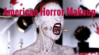 American Horror Story Hotel: Es gibt Makeup-Tutorials zur Serie und Millionen Menschen sehen sich das an