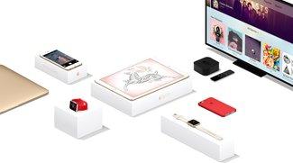 Apples Retail-Mitarbeiter erhalten urbeats-Kopfhörer als Weihnachtsgeschenk