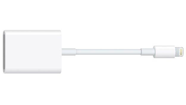 USB 3.0 im iPad Pro: Apple aktualisiert Lightning auf SD Kartenlesegerät