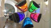 Weltweit größte Privatsammlung: Apple-Museum in Prag eröffnet