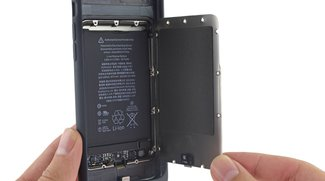 Smart Battery Case: iFixit schaut dem iPhone-Akku unter den Buckel