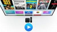 Apple TV: tvOS 9.1 reaktiviert Remote-App für iOS