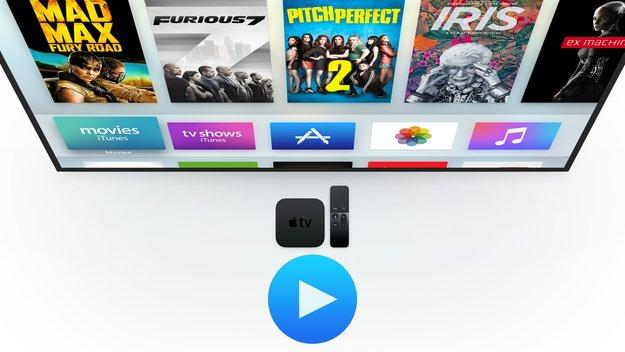 Erneut Gerüchte um Apple-eigene Exklusiv-Serien fürs Apple TV