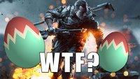 Battlefield 4: So löste die Community dieses bockschwere Easter Egg