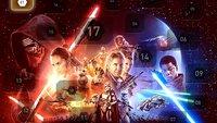 Star-Wars-7-Countdown: Offizielles Quiz lockt jeden Tag mit tollen Star-Wars-Preisen