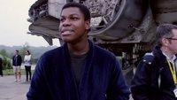 Star Wars: Erwachen der Macht: Neues Featurette gewährt einen charmanten Blick hinter die Kulissen