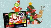 Humbug?! Diese 5 Weihnachtsspiele ermuntern jeden Grinch!