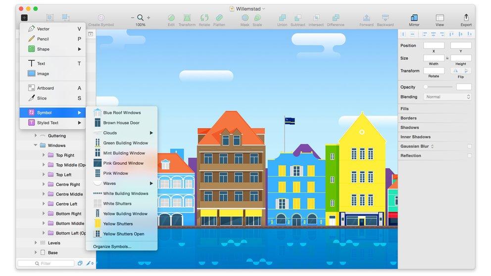 Design-App Sketch nicht länger im Mac App Store verfügbar