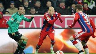 Hesgoal Bundesliga