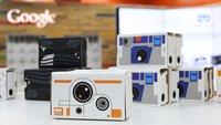 Gewinnt eines von 45 Google-Cardboards im Star Wars-Design [Update: Beendet]