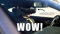 Krass: Dieser Virtual Racer zeigt, was mit Oculus Rift alles möglich ist
