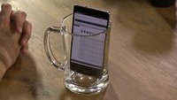 Gläser, Tassen, Papptrichter: DIY-Lautsprecher fürs Smartphone ausprobiert