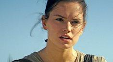 Daisy Ridley: Alles, was ihr über Rey aus Star Wars 7 wissen müsst
