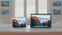 Duet Display macht iPad Pro zum externen Display für Mac und Windows