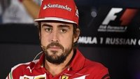 Fernando Alonso ist tot - Meldung auf Facebook: Achtung Hoax!