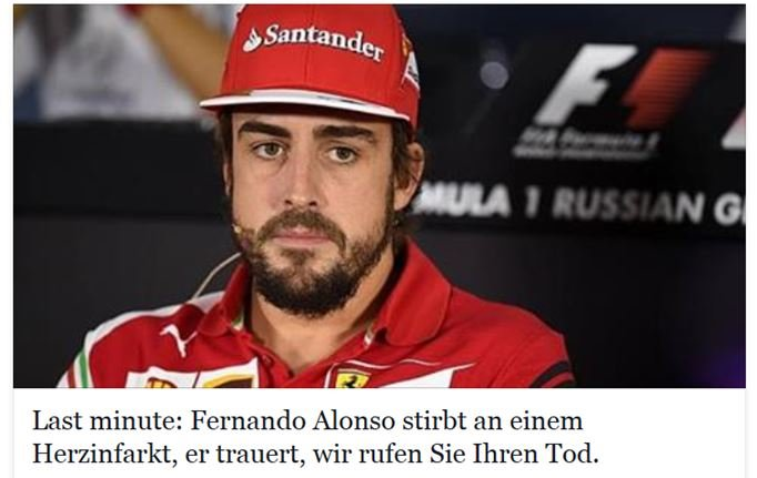 Fernando Alonso Tot